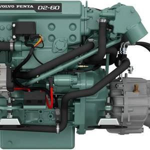 VOLVO PENTA D2-60