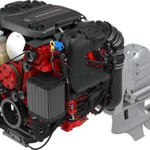 VOLVO PENTA V6-280-DPS