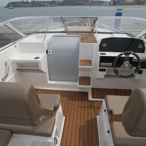 Pacific Craft 700 DAY CRUISER