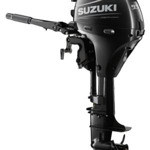 SUZUKI DF9.9A