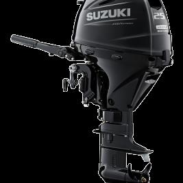 SUZUKI DF25A