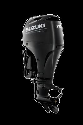 SUZUKI DF70A