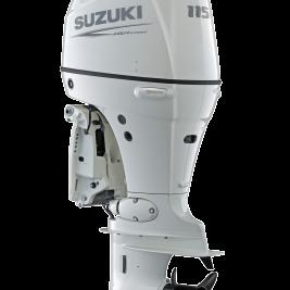 SUZUKI DF115A