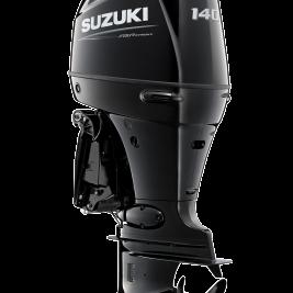 SUZUKI DF140A