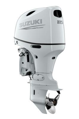 SUZUKI DF115BTG