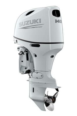 SUZUKI DF140BTG