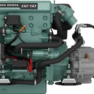 VOLVO PENTA D2-50